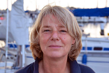 Dr. Andrea Sandmöller ITH Franchise Owner