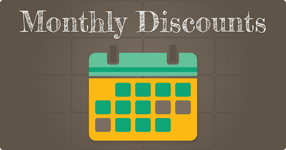 ITH Monthly Discount Offers Varanasi