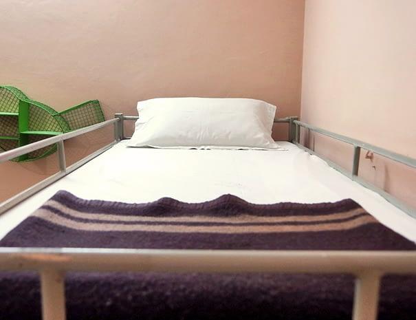 Top Bed
