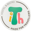 International Travellers' Hostel Logo
