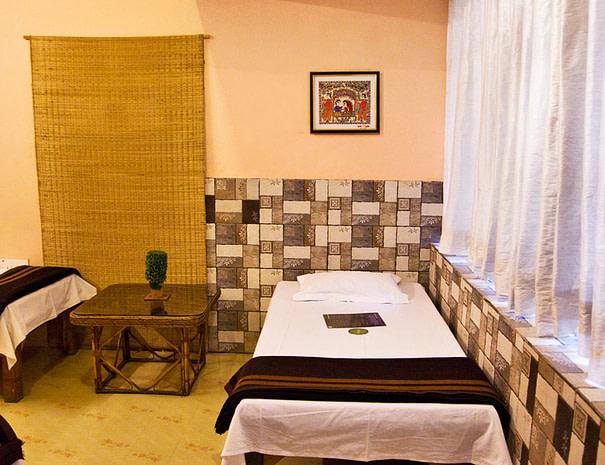Superior Female Dorm Single Bed