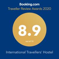 ITH Varanasi Awards & Accolades Booking.com Traveller Review Awards 2020