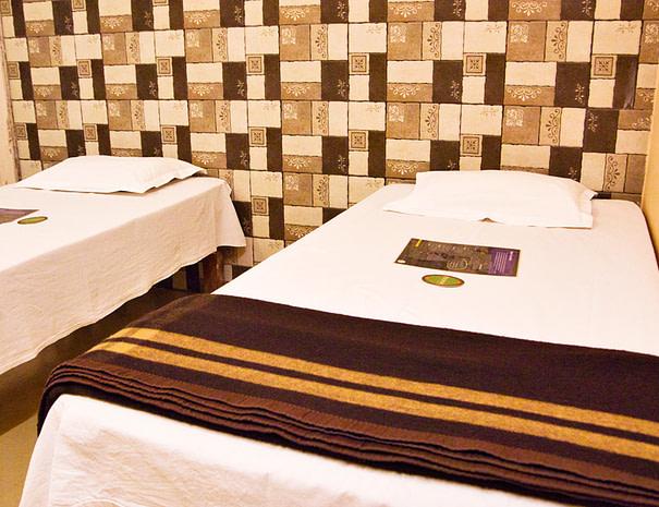 Superior Female Dorm Single Beds