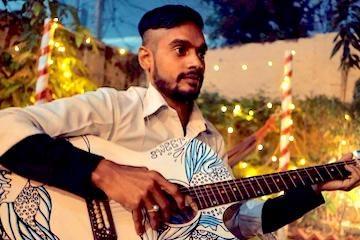Sunil Chaubey Hostel Manager