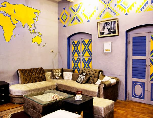 ITH Varanasi Hostel
