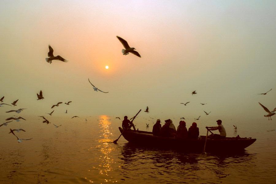 Varanasi Morning Boat Tour