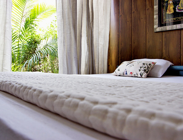 Superior Double Room – King Bed