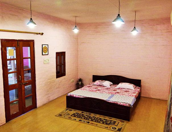 Bedroom Bed-1