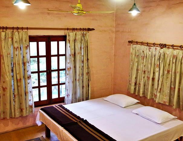 Bedroom Bed-2