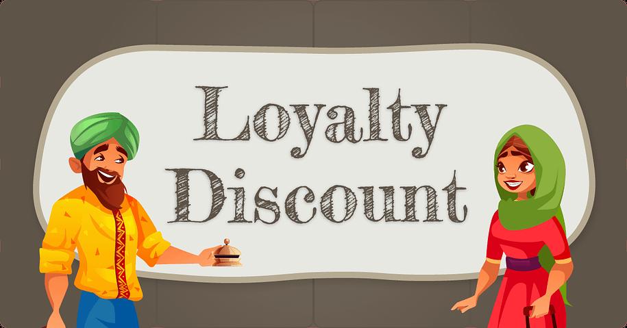 ITH Loyalty Discount Offer Varanasi
