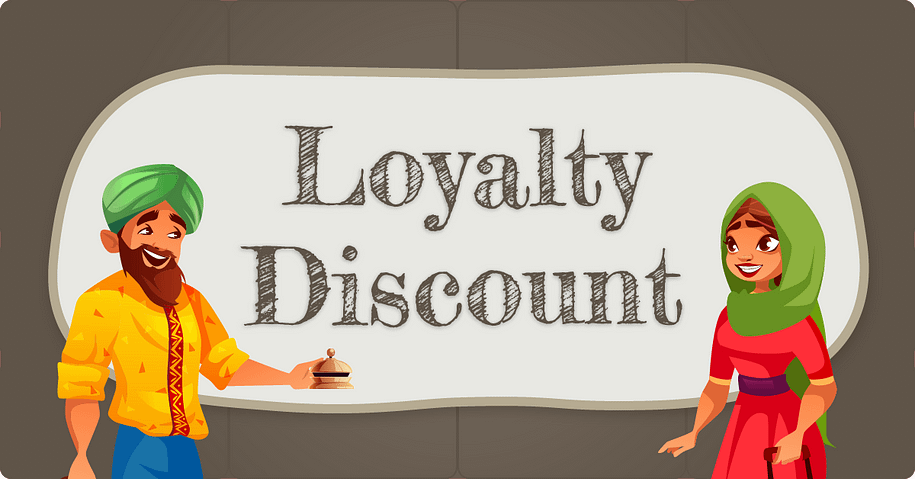 ITH Loyalty Discount Offer Varanasi