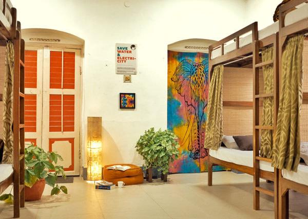 ITH Varanasi Superior Mixed Dorm