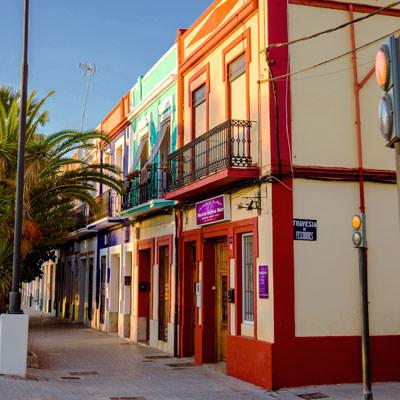 Valencia-Houses