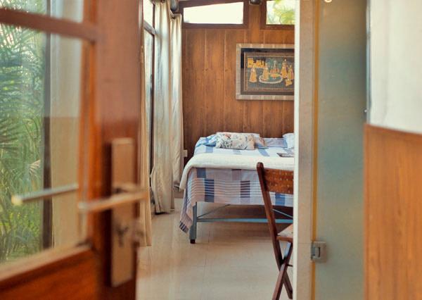 Room View of Superior Room at ITH Varanasi Hostel