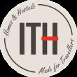 ITH Stays – Premium Homes & Hostels – Logo