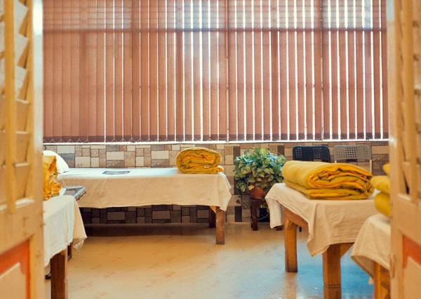 ITH Varanasi Superior Female Dorm