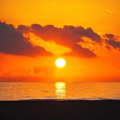 Valencia-Sunrise
