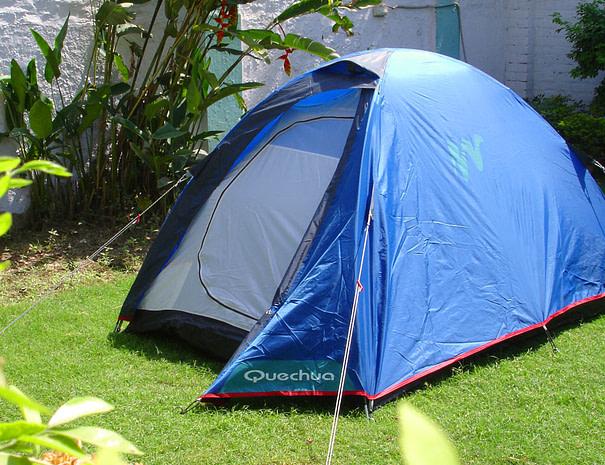 Basic Tent