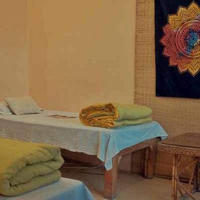 Varanasi Hostel Superior Female Dorm