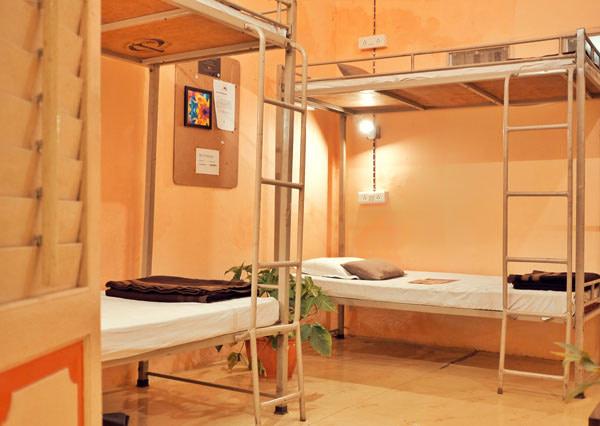 ITH Varanasi Standard Mixed Dorm