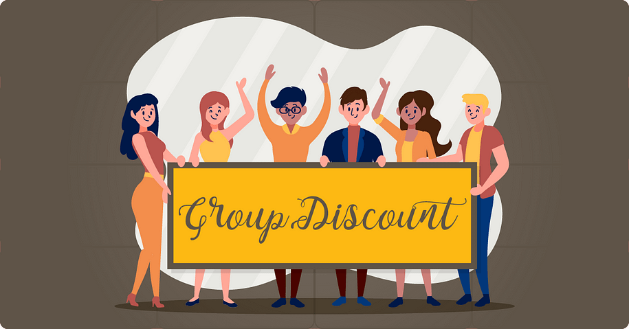 ITH Group Discount Offer Varanasi