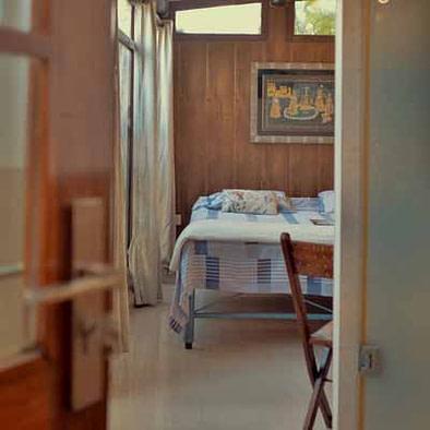 Varanasi Hostel Superior Double Room