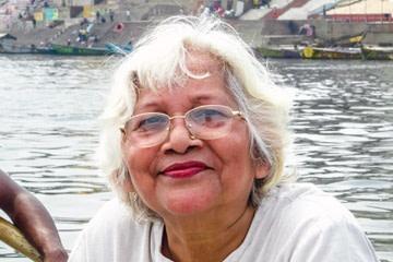 Shubha Verma International Travellers' Hostel Co-Founder